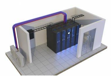 Data Center Pequenos