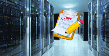 Data Center RFP