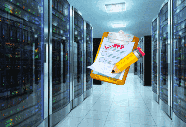 Data Center RFP